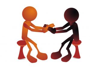 Odnosisz sukces w MLM, jeśli umiesz budować dobre relacje.
