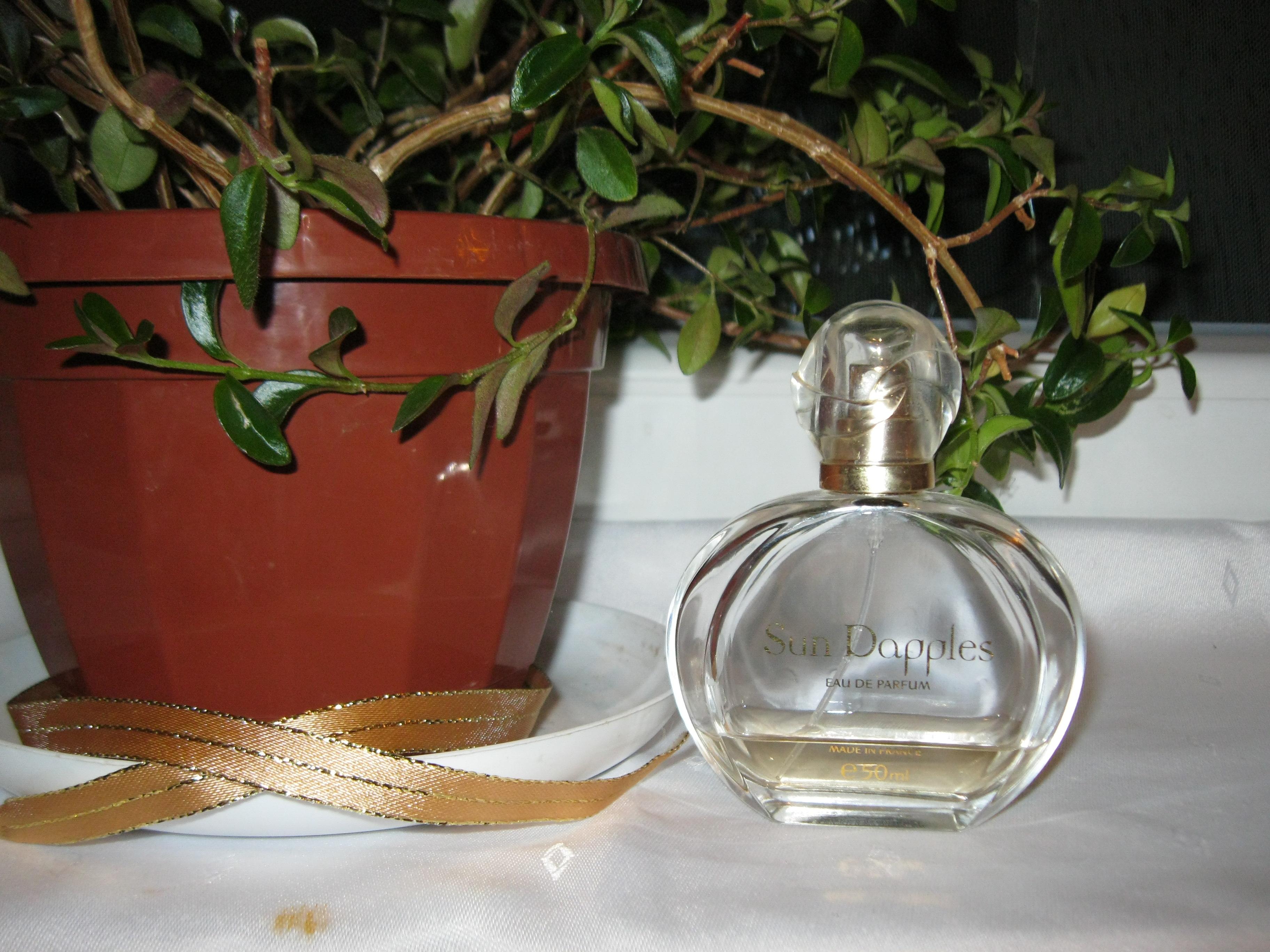 W jaki sposób stosować perfumy?