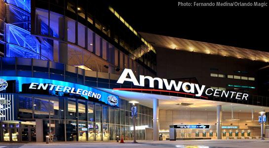 Korporacja AMWAY